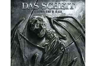 Das Scheit - A Darker Kind of Black [CD]
