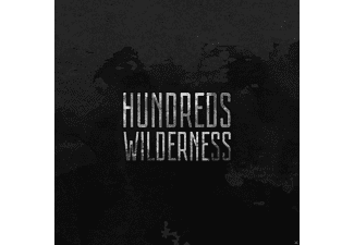 Hundreds - Wilderness - (CD)