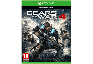 Gears Of War 4 | Xbox One