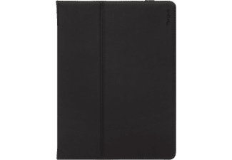 "TARGUS Fit N' Grip Universal 360° Rotational Case for 9-10"" Tablets - Black - (THZ592EU)"