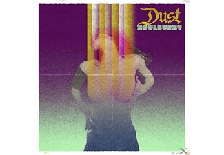 Dust - Soulbrust [Vinyl]