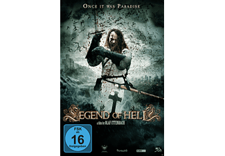 Legend of Hell - (Blu-ray)
