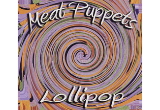 Meat Puppets - Lollipop - (CD)
