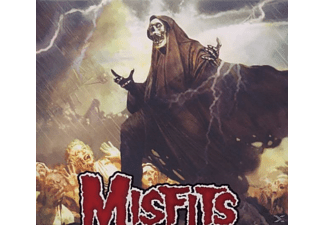 Misfits - The Devil's Rain [CD]