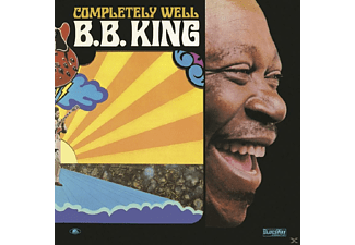 B.B. King - Completely Well (180gram Vinyl) - (Vinyl)