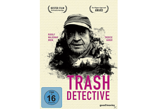 Trash Detective [DVD]