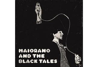 Alex Majorano And The Black Tales - Decontrol - (Vinyl)