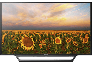 SONY KDL-32RD433 32-tum HD Ready LED-TV - Svart