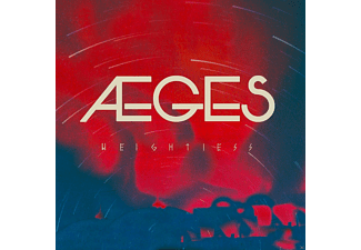 Aeges - Weightless - (CD)