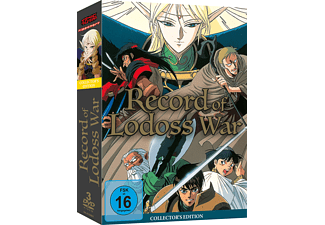 Record of Lodoss War - Vol. 3 [DVD]