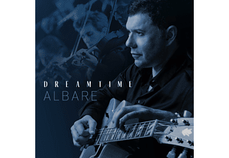 Albare - Dreamtime - (CD)
