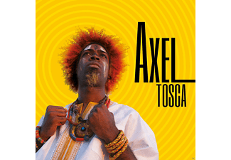 Axel Tosca Laugart - Axel Tosca - (CD)