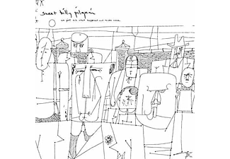 Sweet Billy Pilgrim - We Just Did What Happened And No One Came [CD]