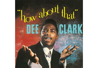 Dee Clark - How About That [Vinyl]