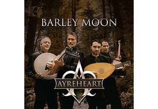 Ayreheart - Barley Moon - (Blu-ray Audio)
