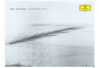 Max Richter - Retrospective [CD]