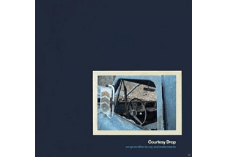 Courtesy Drop - Songs To Drive To, Cry To & Make Lo [Vinyl]