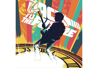 Silvestri Alan - Back To The Future (2LP/180g/Gatefold) - (Vinyl)