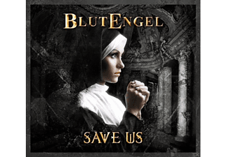 Blutengel - Save Us - (CD)