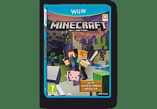 Minecraft | Wii U