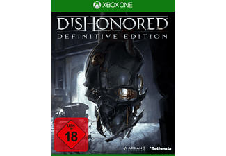 Dishonored (Definitive Edition) [Xbox One]