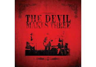 Devil Makes Three - The Devil Makes Three [CD]