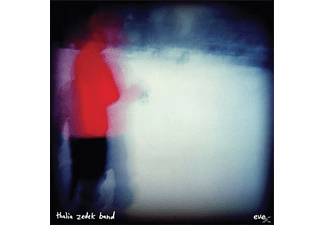 Thalia Zedek Band - Eve - (CD)