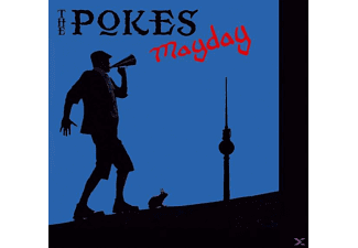 The Pokes - Mayday - (CD)