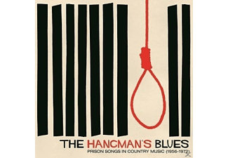 VARIOUS - The Hangman's Blues: Prison Songs I [Vinyl]