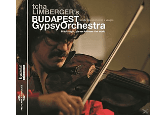 Limberger's Budapest Gypsy Orch. - Black Night,Please Fall Over The World/Fekete E - (CD)