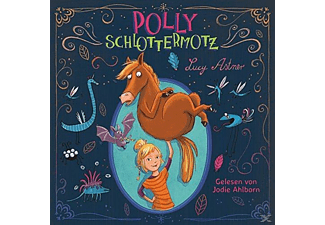 Polly Schlottermotz - (CD)
