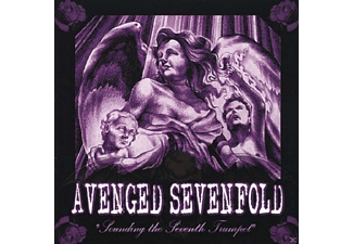 Avenged Sevenfold - Sounding the Seventh Trumpet - (Vinyl)