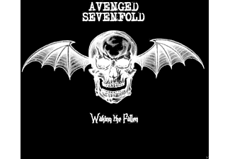 Avenged Sevenfold - Waking The Fallen [Vinyl]