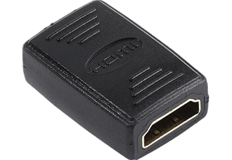 VIVANCO 42076 HDHD 11 N HDMI/HDMI Adaptör