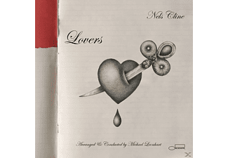 Nels Cline Lovers CD