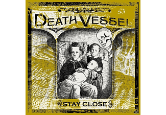 Death Vessel - Stay Close - (Vinyl)