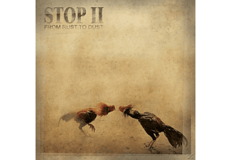 Stop Ii - From Rust To Dust - (EP (analog))