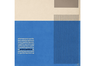 Preoccupations - Preoccupations (Limited Edition Col [Vinyl]