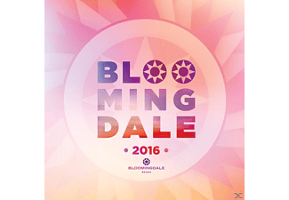 VARIOUS - Bloomingdale 2016 | CD