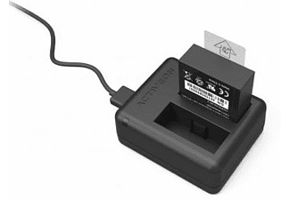 ACTIVEON Dual Battery Charger