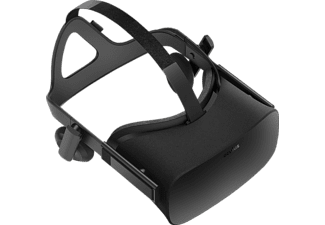 OCULUS Rift VR Virtual Reality Headset, Virtual Reality Brille / Virtual Reality Headset, Schwarz