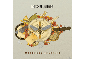 Small Glories - Wondrous Traveler [CD]