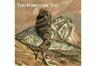 Tori Trio Freestone - El Barranco [CD]