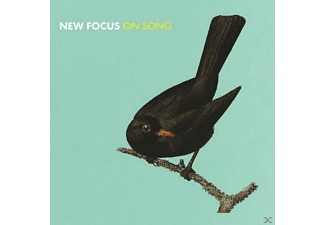Euan Stevenson, Konrad Wiszniewski - New Focus On Song [CD]
