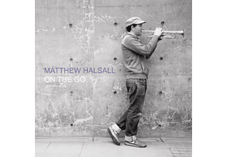 Matthew Halsall - On The Go - (Vinyl)