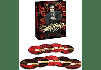 Tarantino-Box - (Blu-ray)