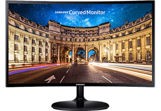 SAMSUNG LC27F390FHMXUF 27 inç 4ms (Analog+HDMI) Full HD FreeSync Curved Oyuncu Monitör