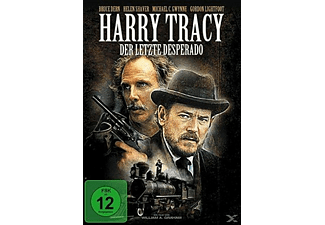 Harry Tracy - Der letzte Desperado [DVD]