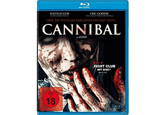 Cannibal [Blu-ray]