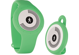 WITHINGS Go, Sportuhr, Grün